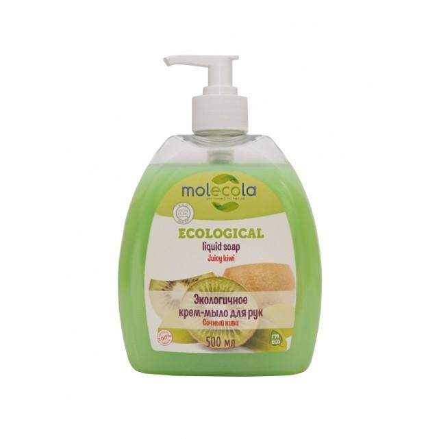 Molecola Экологичное жидкое мыло для рук Сочный киви