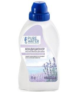 Кондиционер-ополаскиватель Французская лаванда Pure Water