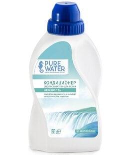 Кондиционер-ополаскиватель Нежность Pure Water