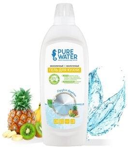 Гель для кухни Дерзкие фрукты Pure Water