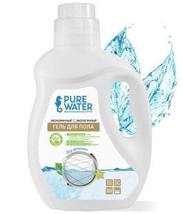 Гель для пола Pure Water