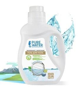 Гель для пола Горная свежесть Pure Water