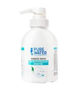 Жидкое мыло Pure Water
