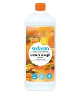 Универсальное моющее средство Sodasan