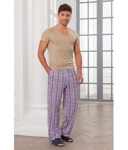 Мужские домашние брюки