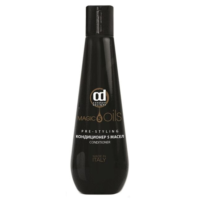 Constant Delight 5 Magic Oil Pre-Styling Кондиционер