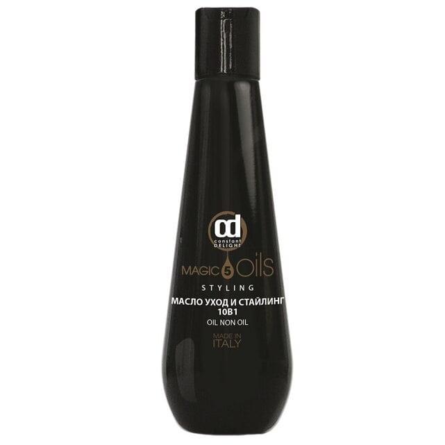 Constant Delight 5 Magic Oil Масло уход и стайлинг 10 в 1 - 200 мл