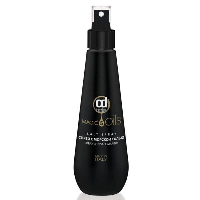 Constant Delight 5 Magic Oil Pre-Styling Спрей с морской солью 250 мл