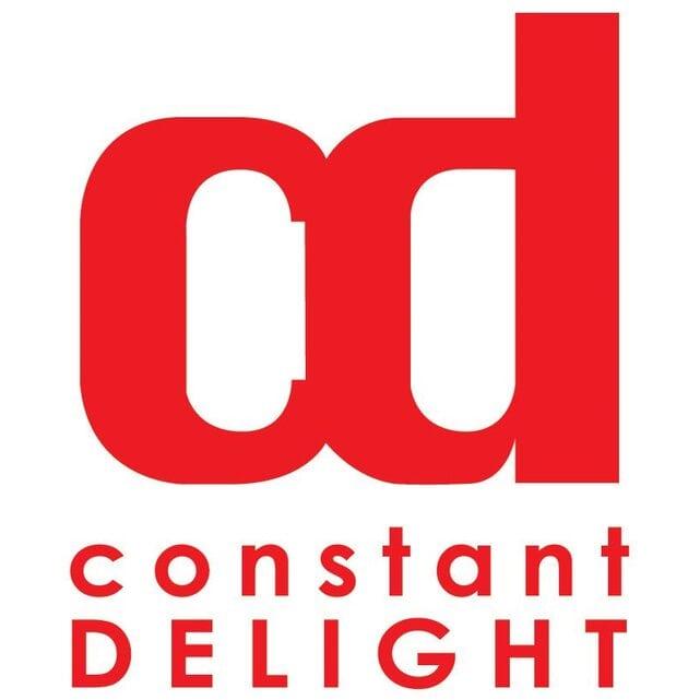 Constant Delight Пакет полиэтиленовый
