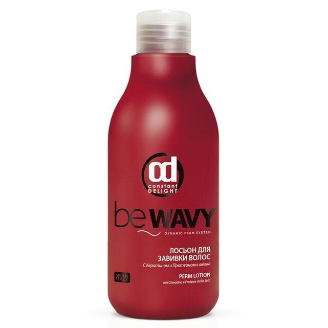 Constant Delight Be Wavy Лосьон для завивки волос 500 мл