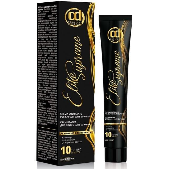 Constant Delight Elite Supreme крем-краска для волос 100 мл