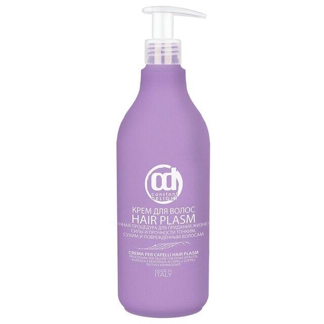 Constant Delight Ricostruzione Крем для волос Hair Plasm 200 мл