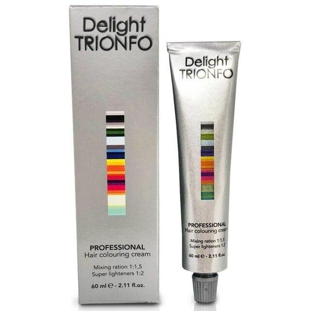Constant Delight Делайт Триумфо крем-краска для волос 60 мл