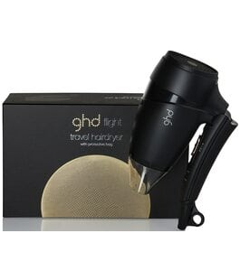 Фен дорожный flight travel hairdryer GHD