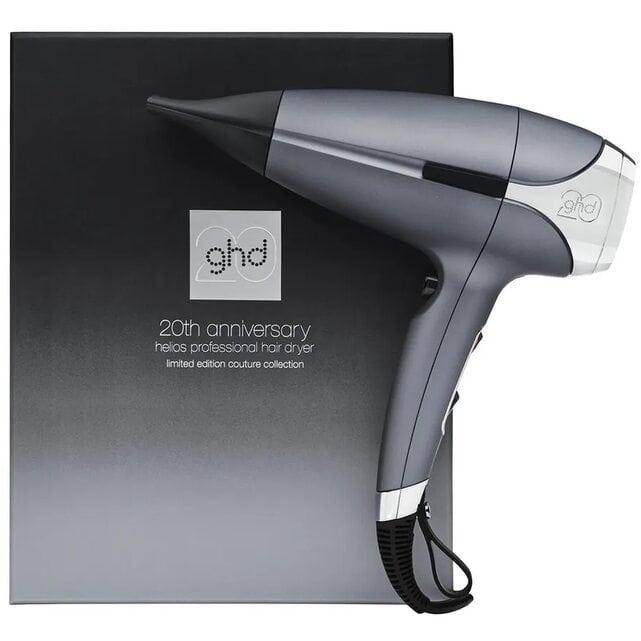 GHD Фен для волос платиновое деграде Couture Collection Helios