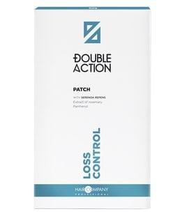 Пластыри против выпадения волос Double Action HAIR COMPANY