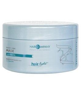 Маска-уход с кератином Keratin Care HAIR COMPANY