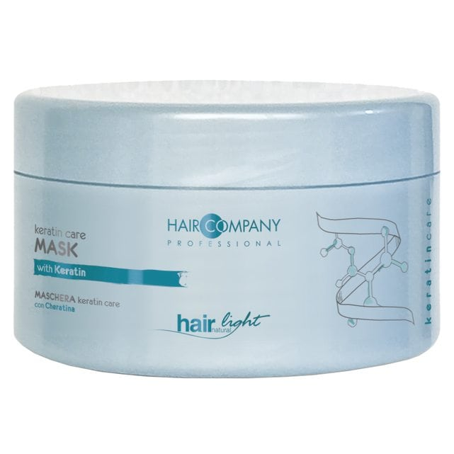 Hair Company Keratin Care Маска-уход с кератином 500 мл