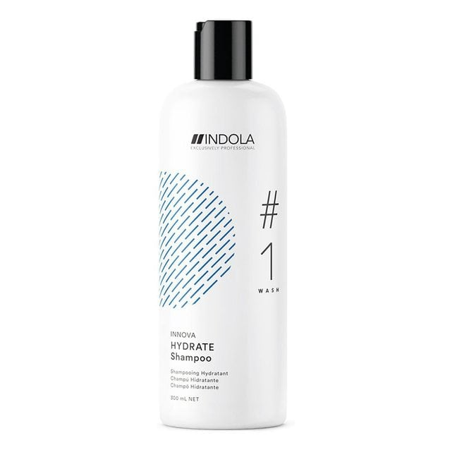 Indola Hydrate Увлажняющий шампунь