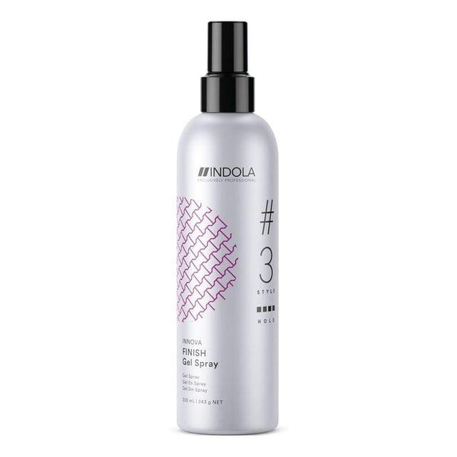 Indola Innova Style Гель-спрей для волос 300 мл
