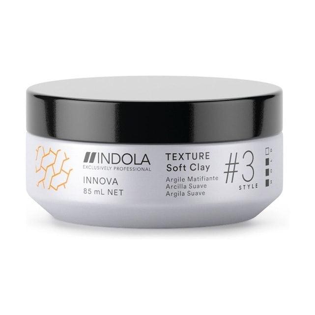 Indola Innova Style Глина для волос 85 мл