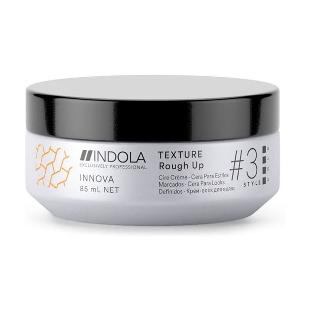 Indola Innova Style Крем-воск для волос 85 мл