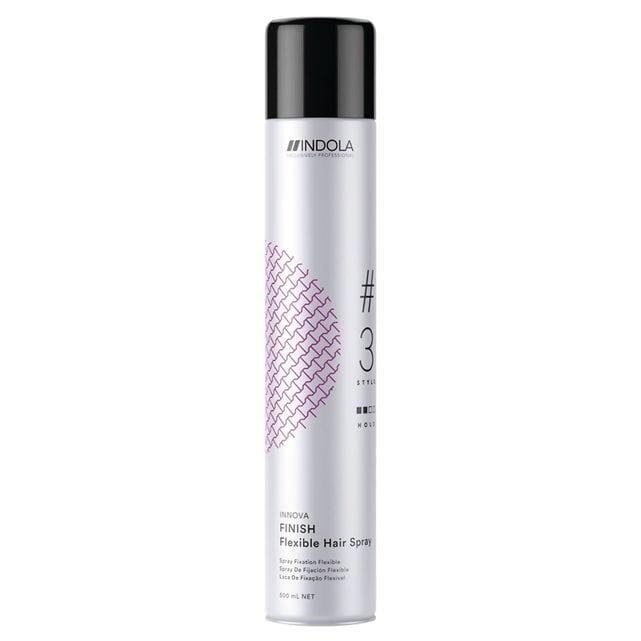 Indola Innova Style Лак для волос легкой фиксации 500 мл