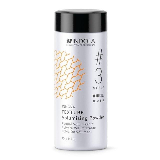 Indola Innova Style Моделирующая пудра для волос 10 г
