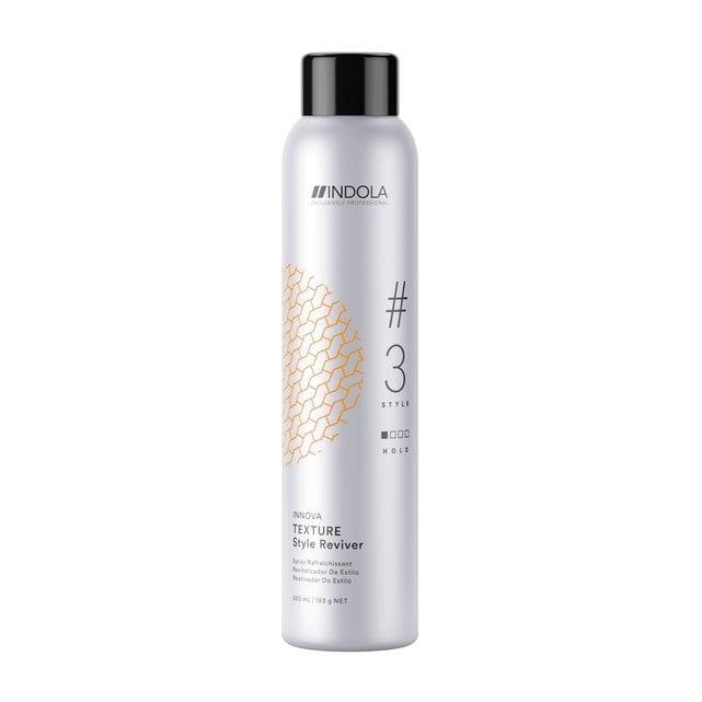 Indola Innova Style Сухой шампунь для волос 300 мл