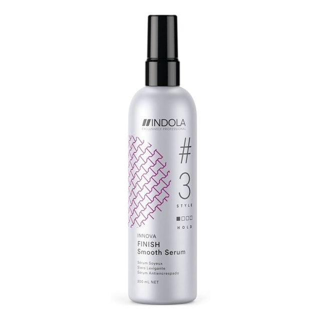 Indola Innova Style Сыворотка для придания гладкости волосам 200 мл