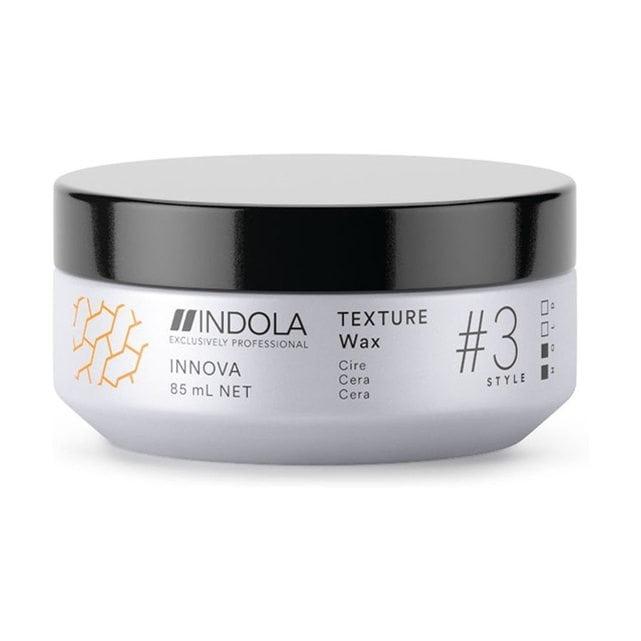 Indola Innova Style Текстурирующий воск для волос 85 мл