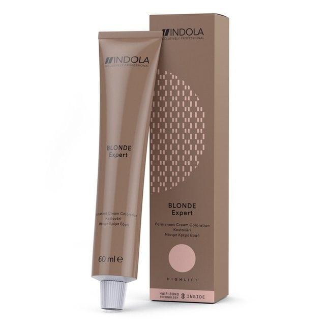 Indola Blonde Expert Крем-краситель для волос 60 мл
