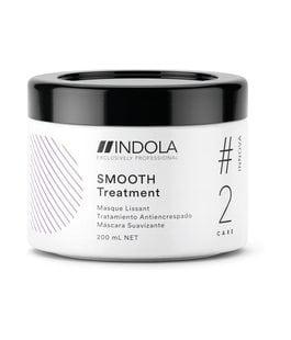 INDOLA Smooth Разглаживающая маска для волос