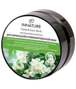 Маска для нормальной и комбинированной кожи Innature