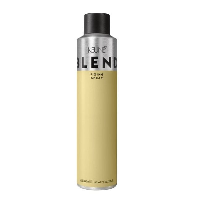 KEUNE Blend Fixing Spray Спрей-фиксирующий 300 мл