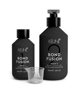 KEUNE Bond Fusion Конструктор и Усилитель