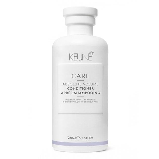 KEUNE Care Absolute Volume Кондиционер Абсолютный объем
