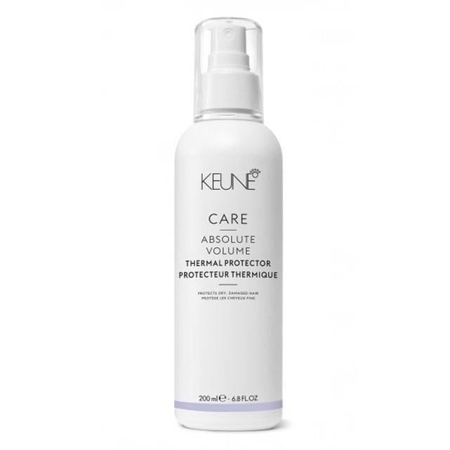 KEUNE Care Absolute Volume Спрей термо-защита Абсолютный объем 200 мл