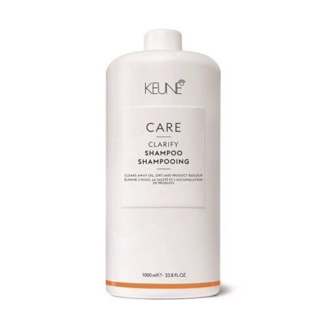 KEUNE Care Clarify Шампунь очищающий 1000 мл