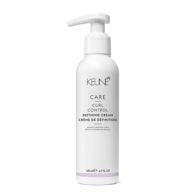 KEUNE Care Curl Control Крем уход за локонами 140 мл