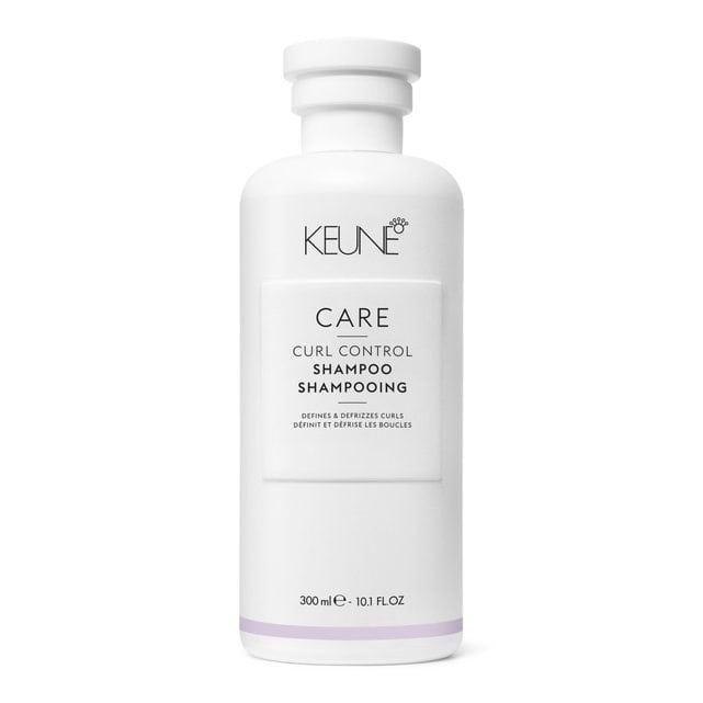 KEUNE Care Curl Control Шампунь уход за локонами