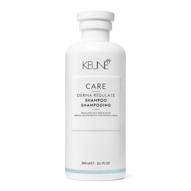 KEUNE Care Derma Regulate Шампунь себорегулирующий