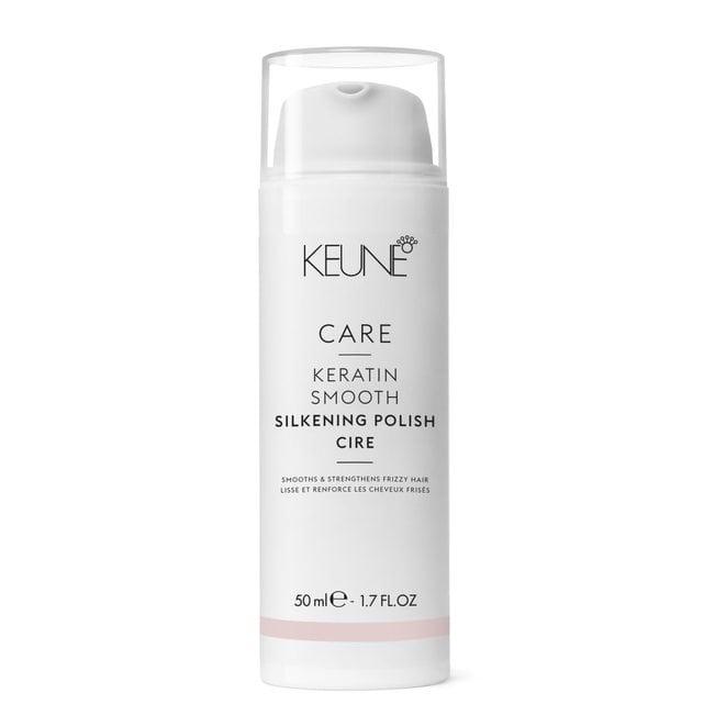 KEUNE Care Keratin Smooth Крем шелковый глянец с кератиновым комплексом 50 мл