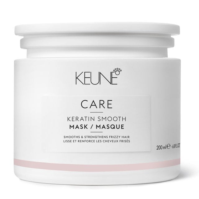 KEUNE Care Keratin Smooth Маска Кератиновый комплекс