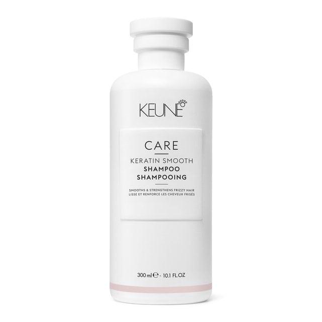 KEUNE Care Keratin Smooth Шампунь Кератиновый комплекс