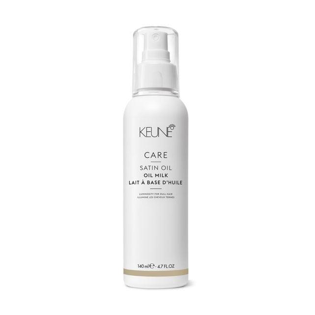 KEUNE Care Satin OilМасло-молочко шелковый уход 140 мл