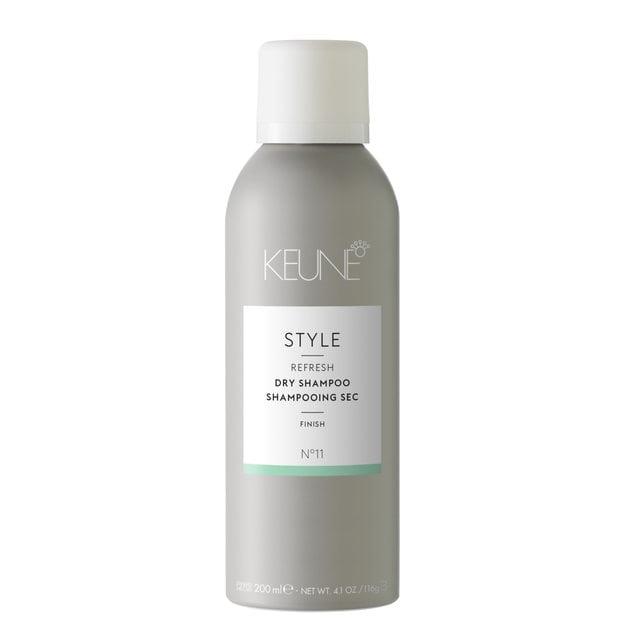 KEUNE Selebrate Style Dry Refresh Сухой шампунь 200 мл