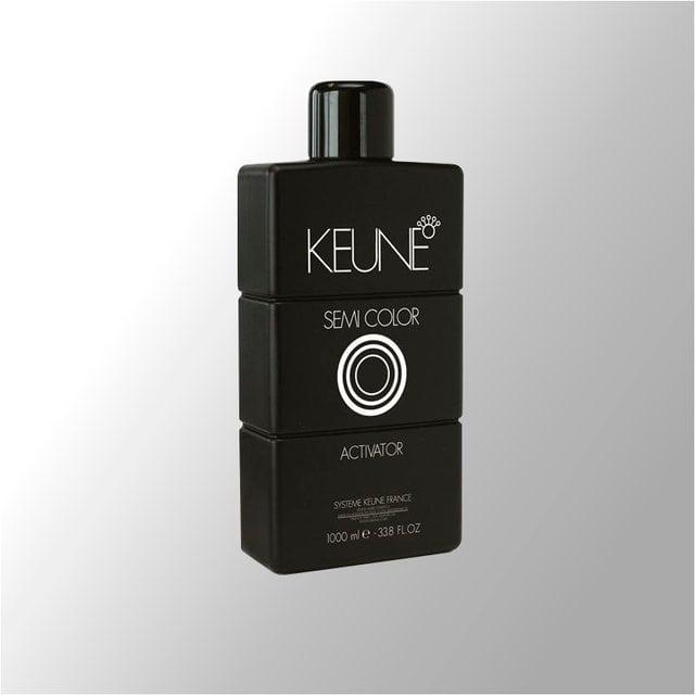 KEUNE Semi Активатор краски с 6-го ряда