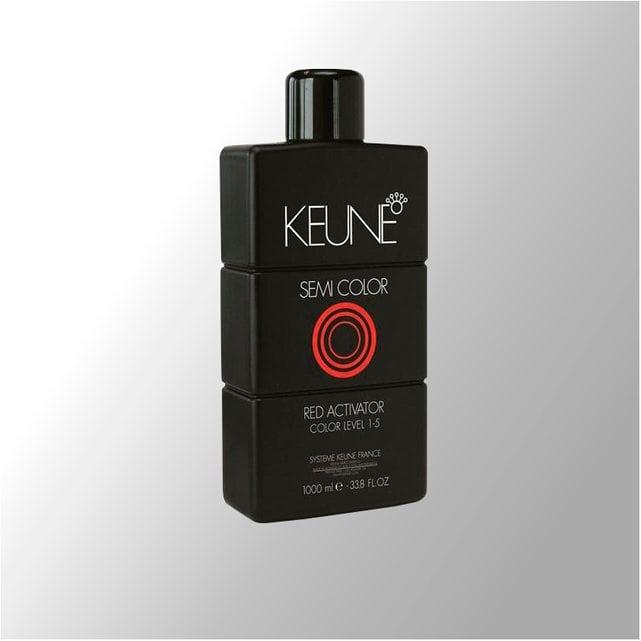 KEUNE Semi Активатор усилитель краски c 1-5 уровень Red 1000 мл