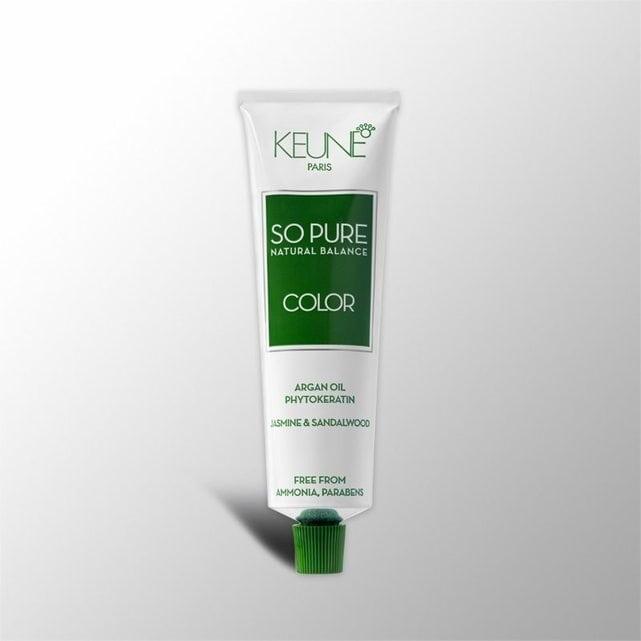 KEUNE So Pure Color Краситель 60 мл